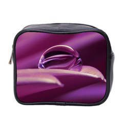 Waterdrop Mini Travel Toiletry Bag (Two Sides)