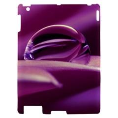 Waterdrop Apple iPad 2 Hardshell Case