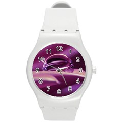 Waterdrop Plastic Sport Watch (Medium)