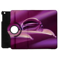 Waterdrop Apple Ipad Mini Flip 360 Case