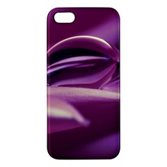 Waterdrop iPhone 5 Premium Hardshell Case