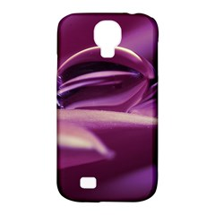 Waterdrop Samsung Galaxy S4 Classic Hardshell Case (PC+Silicone)