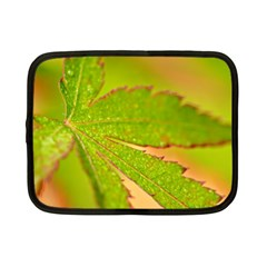 Leaf Netbook Case (small)