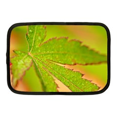 Leaf Netbook Case (Medium)