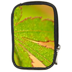 Leaf Compact Camera Leather Case