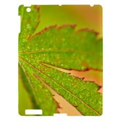 Leaf Apple iPad 3/4 Hardshell Case