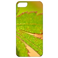Leaf Apple iPhone 5 Classic Hardshell Case