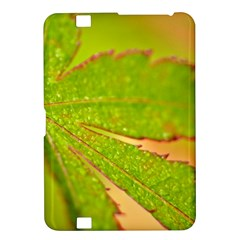 Leaf Kindle Fire Hd 8 9  Hardshell Case