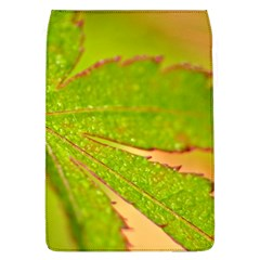 Leaf Removable Flap Cover (large)