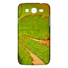 Leaf Samsung Galaxy Mega 5.8 I9152 Hardshell Case
