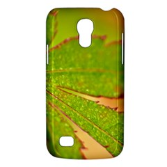 Leaf Samsung Galaxy S4 Mini Hardshell Case