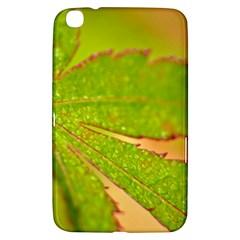 Leaf Samsung Galaxy Tab 3 (8 ) T3100 Hardshell Case