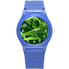 Bamboo Plastic Sport Watch (Small)