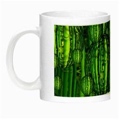 Magic Balls Glow in the Dark Mug