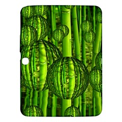 Magic Balls Samsung Galaxy Tab 3 (10.1 ) P5200 Hardshell Case