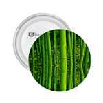 Bamboo 2.25  Button Front