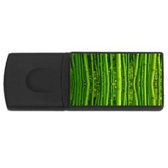 Bamboo 1GB USB Flash Drive (Rectangle)