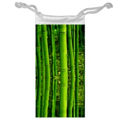 Bamboo Jewelry Bag