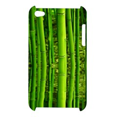 Bamboo Apple iPod Touch 4G Hardshell Case