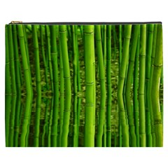 Bamboo Cosmetic Bag (xxxl)