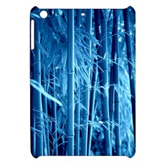 Blue Bamboo Apple iPad Mini Hardshell Case