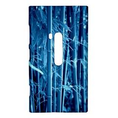 Blue Bamboo Nokia Lumia 920 Hardshell Case