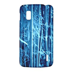 Blue Bamboo Google Nexus 4 (LG E960) Hardshell Case
