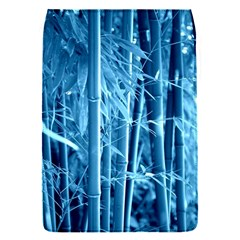 Blue Bamboo Removable Flap Cover (Small)