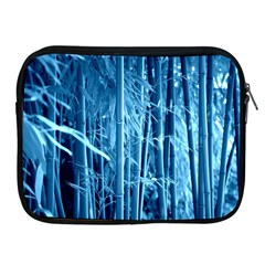 Blue Bamboo Apple iPad 2/3/4 Zipper Case