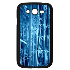 Blue Bamboo Samsung Galaxy Grand DUOS I9082 Case (Black)