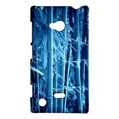 Blue Bamboo Nokia Lumia 720 Hardshell Case