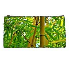 Bamboo Pencil Case