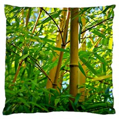 Bamboo Large Cushion Case (Single Sided)