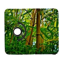 Bamboo Samsung Galaxy S  Iii Flip 360 Case