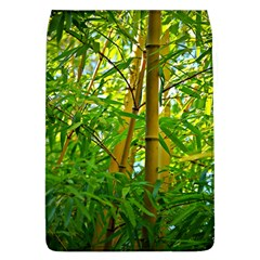 Bamboo Removable Flap Cover (Large)