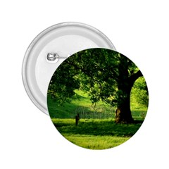 Trees 2.25  Button