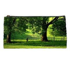 Trees Pencil Case
