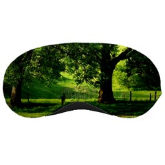 Trees Sleeping Mask