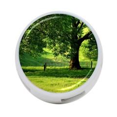 Trees 4 Port Usb Hub (two Sides)