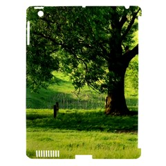 Trees Apple Ipad 3/4 Hardshell Case (compatible With Smart Cover)