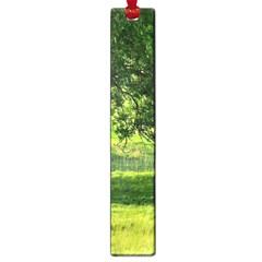 Trees Large Bookmark