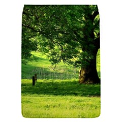 Trees Removable Flap Cover (Small)