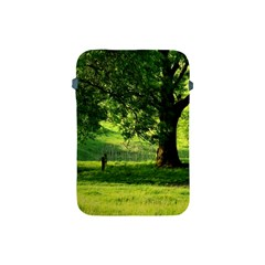 Trees Apple iPad Mini Protective Soft Case