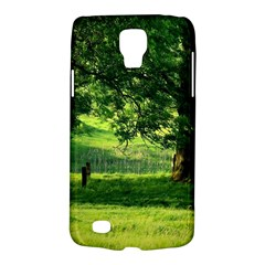 Trees Samsung Galaxy S4 Active (I9295) Hardshell Case