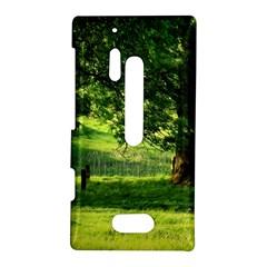 Trees Nokia Lumia 928 Hardshell Case