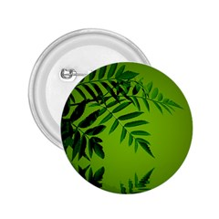 Leaf 2.25  Button