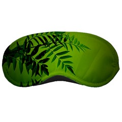 Leaf Sleeping Mask