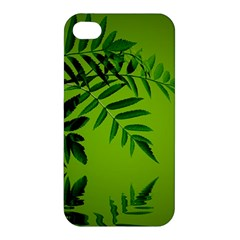 Leaf Apple iPhone 4/4S Hardshell Case