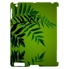 Leaf Apple iPad 2 Hardshell Case (Compatible with Smart Cover)