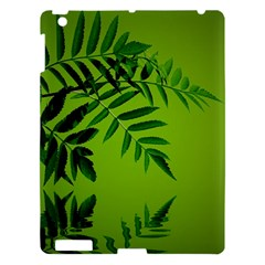 Leaf Apple iPad 3/4 Hardshell Case